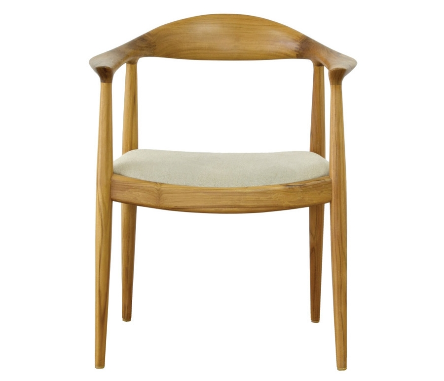 Danish chair - Scandinavian chair ...