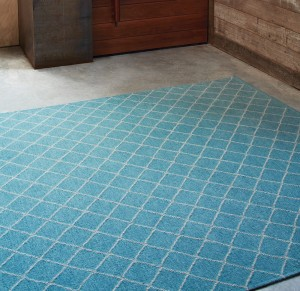 Armadillo & Co Rug Sale In Perth Twine Weave Turquoise
